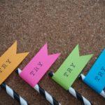 【大原則】失敗は成功の種!成果を導く仕事の方程式